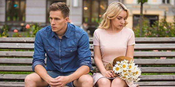 Dating i et forhold