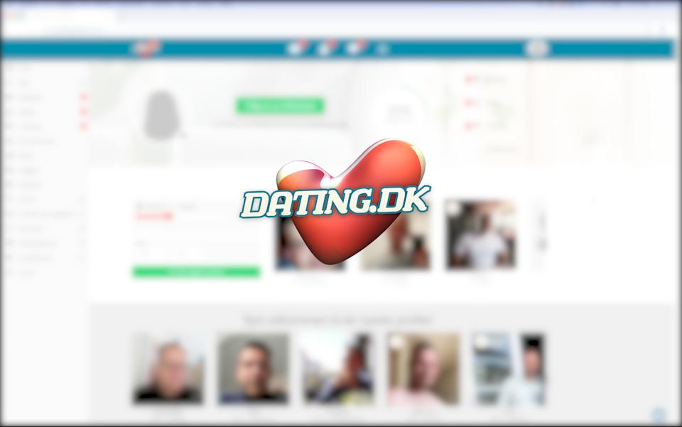 Dk login dating MyDates