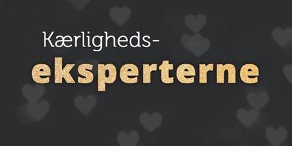 Eksperterne: hvad er kærlighed?