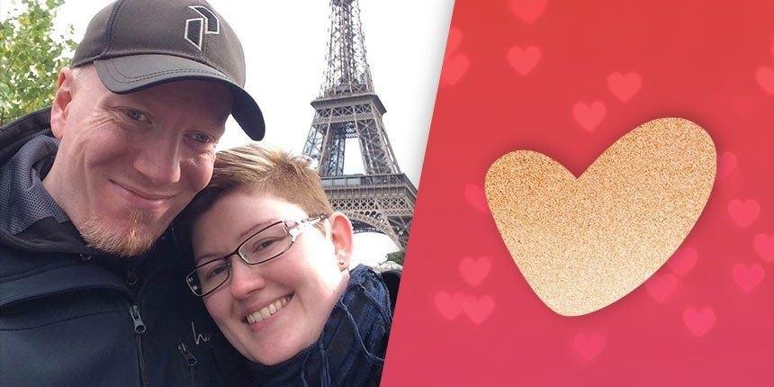 Brugernes 5 bedste råd til at finde kærligheden gennem online dating