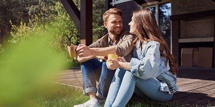 Gode samtaleemner på date: 7 ting, det er nemt at snakke om
