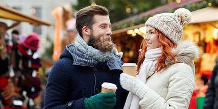 Dating første julegaver