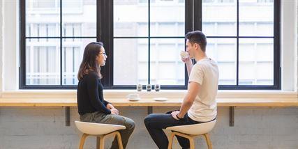 Bliv bedre til at date med disse 5 steps