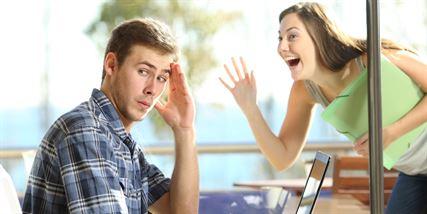 Sådan undgår du at tiltrække den forkerte partner