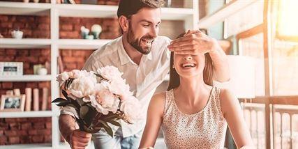 øge dating tillid dating profil overskrifter sjovt