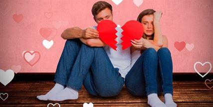 Blokeringer for kærlighed