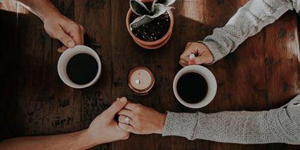 Dating: afsløring af dig selv